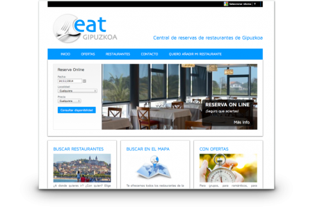 software para central de reservas de restaurantes